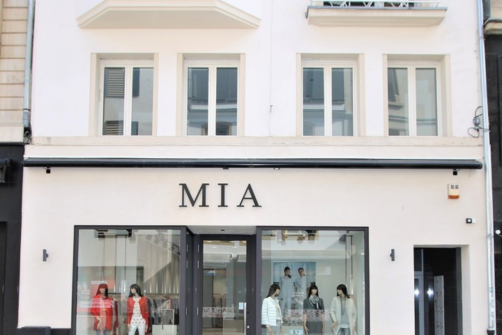 Boutique Mia