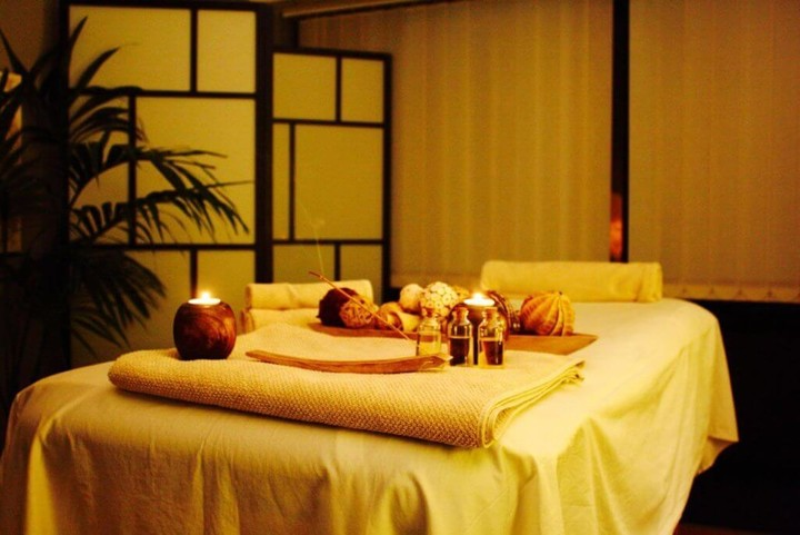 Massages Wellness sàrls