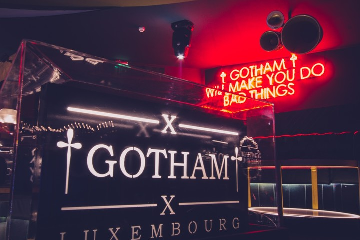 Gotham Supperclub Luxembourg